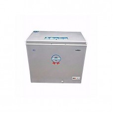 Haier Thermocool HTF-200 Chest Freezer 203 litre Silver Color Energy Saving