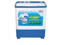 Haier Thermocool 8KG Washing Machine -Semi-Automat..