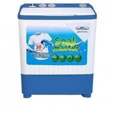 Haier Thermocool 8KG Washing Machine -Semi-Automatic TLSA08B- White