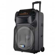 HAVIT HV-SF105BT Trolley Rechargeable Bluetooth Speaker