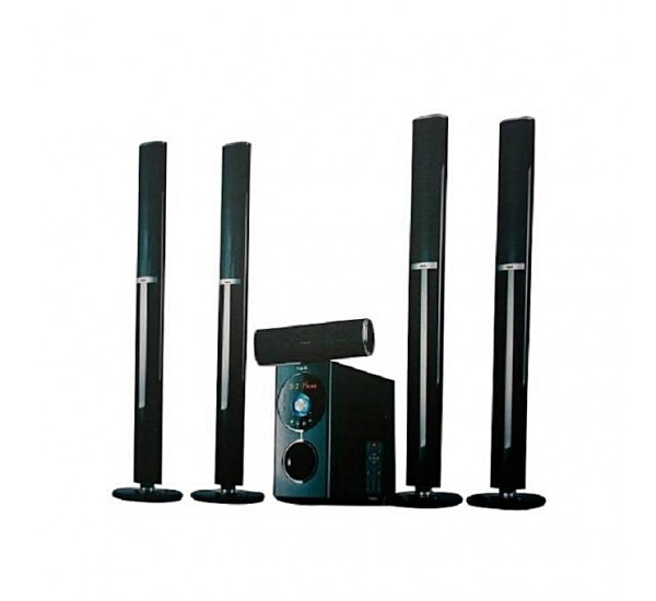 Havit HV-SF5630BT 5.1CH Satellite Bluetooth Home Theatre System