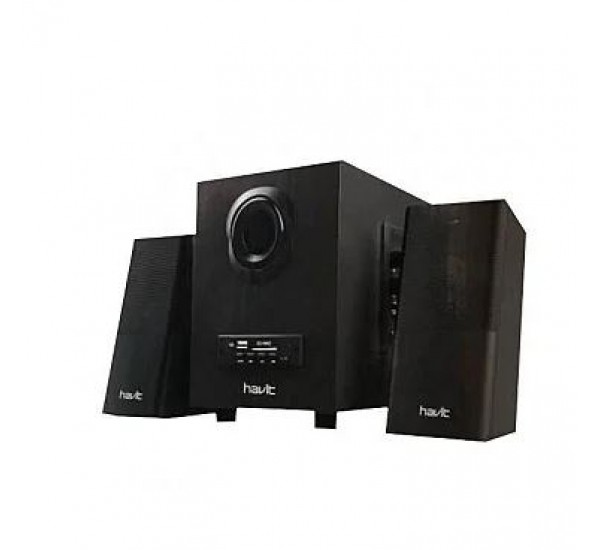Havit HV-SF590BT  2.1 Channel Bluetooth USB Subwoofer Home Theater
