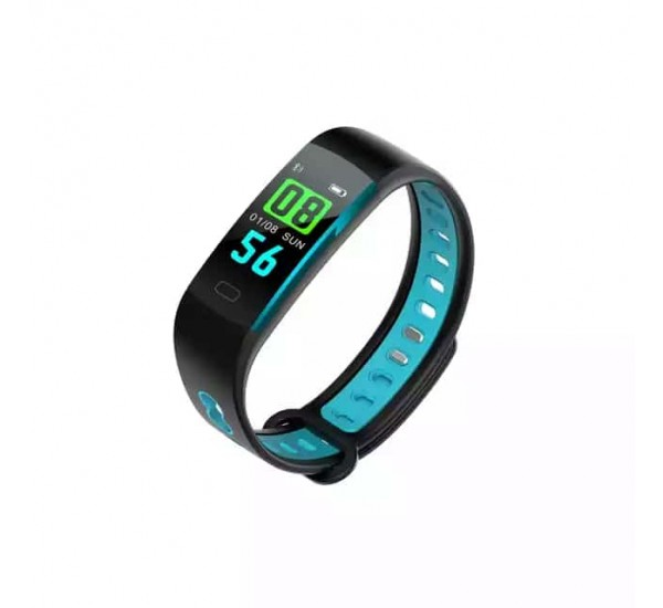 Havit H1108 USB Charging Two Strap Fitness Tracker