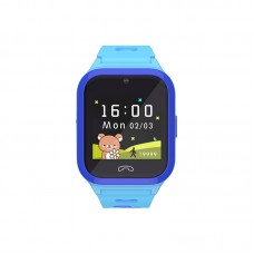 Havit KW02 GPS Children's Kid Smart Watch Smartwatch