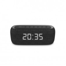 Havit M29 Bluetooth Wireless Speaker With Alarm Clock