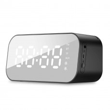 HAVIT M3 Bluetooth Speaker Alarm Clock Radio