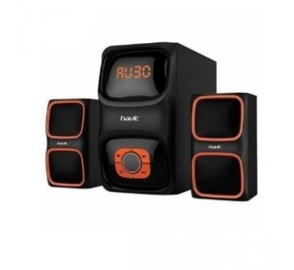 Havit Multimedia Subwoofer Speaker HV-SF3088BT With Bluetooth Function