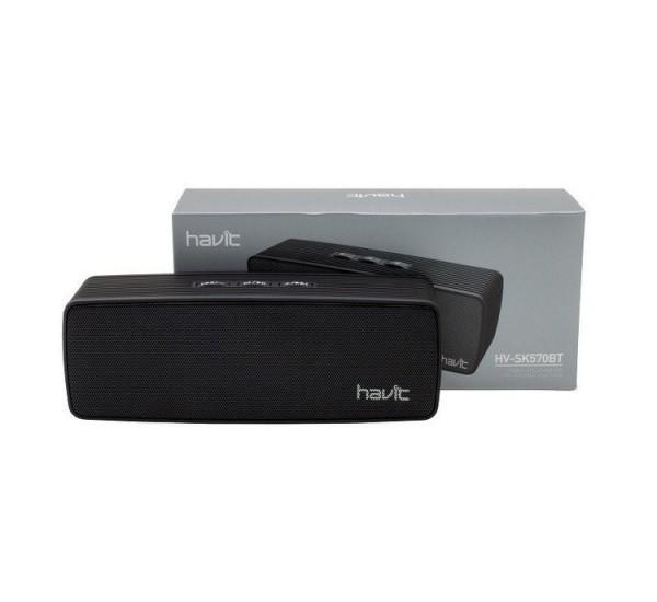 Havit HV-SK570BT Wireless Bluetooth Speaker