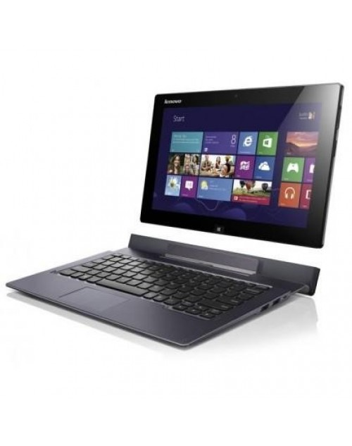"""Lenovo Thinkpad Helix Convertiible Laptop and Tablet, Intel Core i5, 128GB SSD, 4GB RAM,11.6"""" Touch Screen, Window 8.1"""
