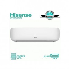 Hisense 1.5HP SPLIT Jetcool COPPER AIR CONDITIONER