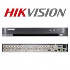 HikVision 24 Channels DVR Ds-7224hqhi-k2