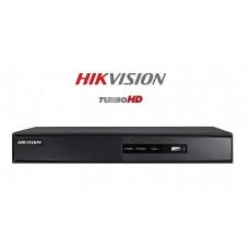 Hikvision DS-7208HQHI-K1 Turbo HD DVR (8 CHANNEL) 1080P