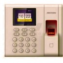 Hikvision DS-KIT8003MF Fingerprint Access Control ..