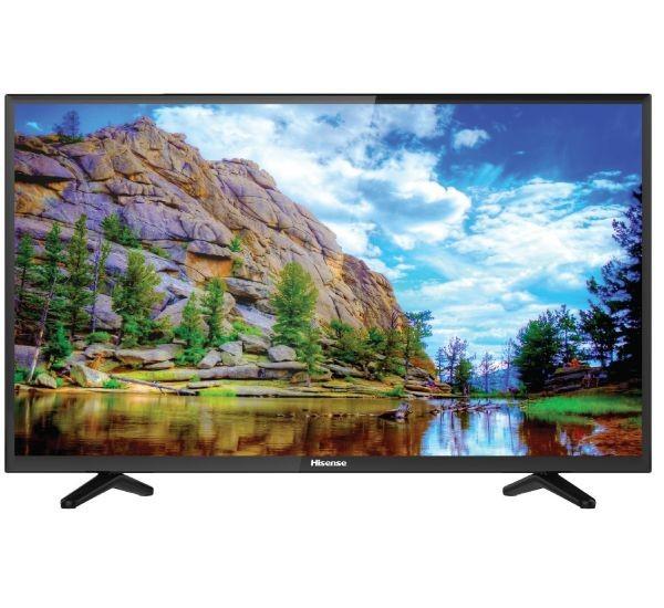 """Hisense 49"""" Smart FHD TV - N2182PW USB, HDMI, WIFI"""