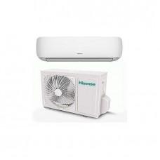 Hisense 1.5HP Split - Jetcool Copper Inverter AC