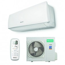 Hisense 1HP Split Copper Inverter AC Air Conditioner