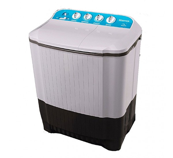 Hisense Washing Machine WSJA551 - 5KG