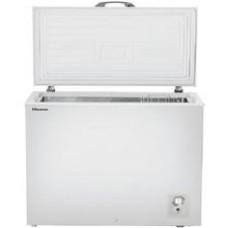 Hisense Chest Freezer 250L- FRZFC340SH