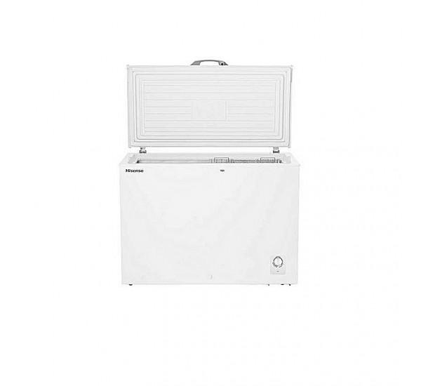 Hisense Chest Freezer FRZ FC 440S - 310 Litres