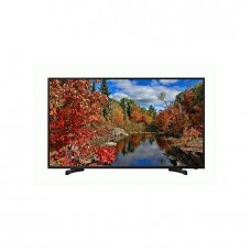 Hisense 40'' FULL HD LED TV With USB, HDMI