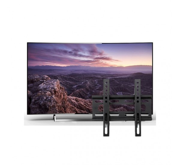 "Hisense Smart UHD 4K Curve TV -55m5600cw - 55"" With Free Wall Bracket"