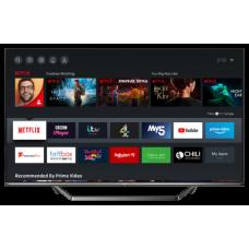 Hisense 55 Inches 55U7QF 4K ULED Ultra HD Wi-Fi Smart TV