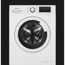 Hisense WFH6012S Automatic Washing Machine - 6kg