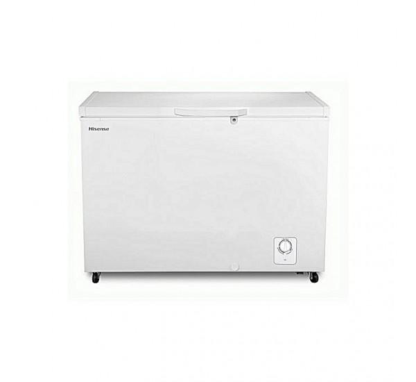 Hisense Chest Freezer FC 340SH - 250 Liters