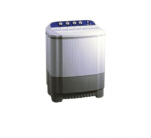 Hisense WSJA751 Twin Tub Washing Machine - 7.2kg