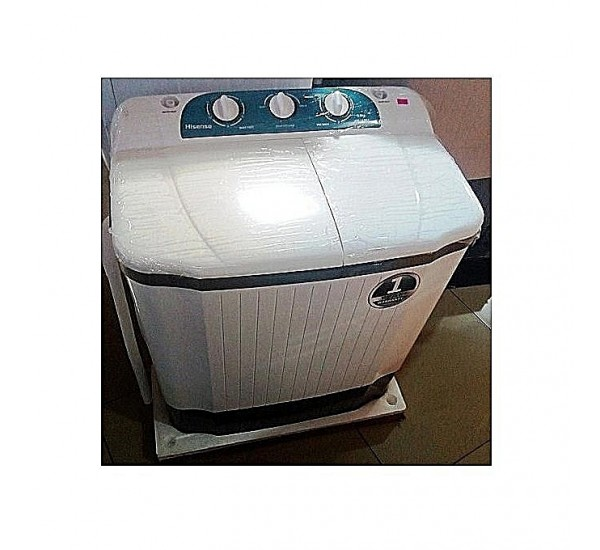Hisense Washing Machine WSJA551 - 5KG