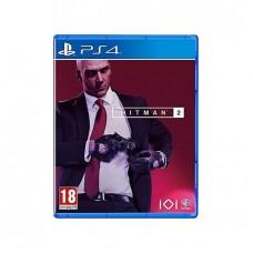 WB Games PS4 Hitman 2 Playstation 4 Game