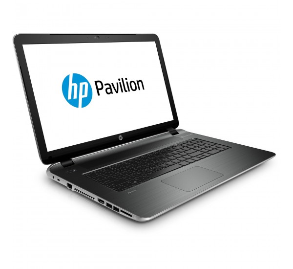 HP Pavilion 15 Au018wm - Intel Core i7 Processor 2.5GHZ 6500U | 1TB HDD | 12GB RAM | 15.6"