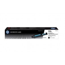 Hp 103A Black Laser Toner Cartridge - W1103A