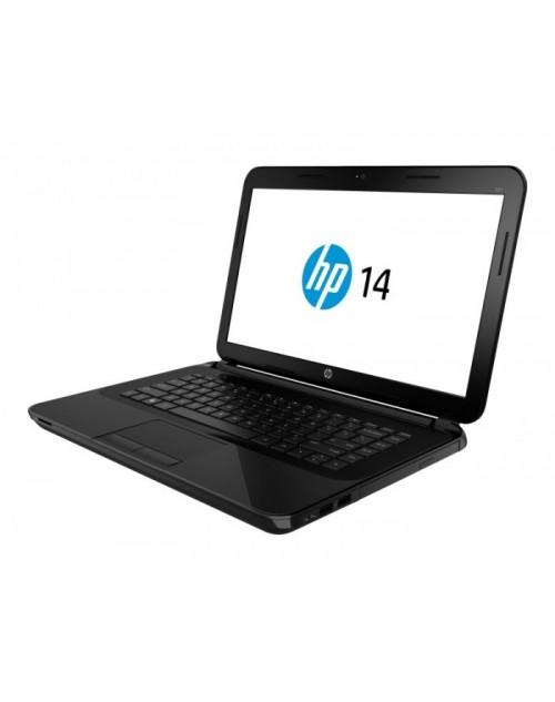 "HP 14-ac100ni Intel Quad Core Processor N3700 | 1TB HDD | 4GB RAM | Windows 10  | 14 "" Screen"