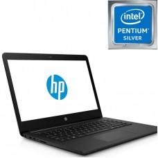 Hp 14 Intel Pentium Silver N5030 4gb Ram 1TB Hdd Free DOS