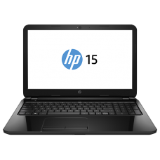 HP 15 15.6-Inch Laptop Intel Core I3-5005U 2GHz Processor 4GB RAM 1TB HDD Intel HD Graphics