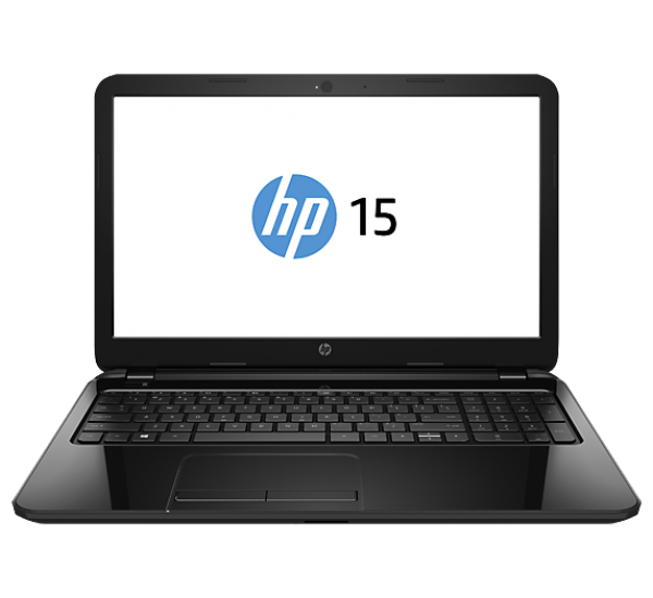 "HP 15 - Intel Pentium Processor N3710 | 500GB HDD | 4GB RAM | 15.6"" - Free DOS"