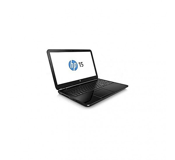 Hp 15 Intel® Core i3-5005U (2.0GHz) 4GB RAM 500GB HDD 15.6 Free DOS Laptop