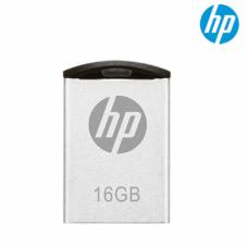 HP 16GB V222W USB Flash Drive (16GB of Capacity, USB 2.0)