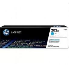 HP 203a Laserjet Toner Cartridge - Cf541a - Color