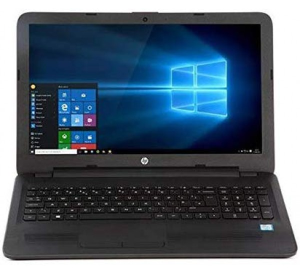 HP 250 Laptop - Intel Core i3-5005U, 15.6-Inch, 1TB Storage, 4GB RAM, Free DOS