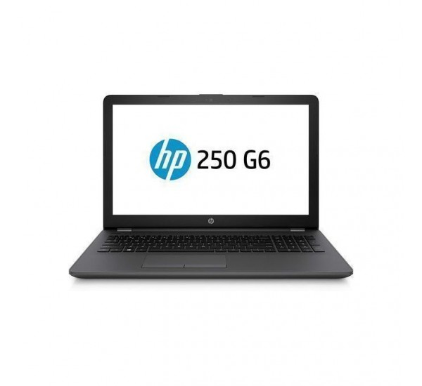 "Hp 250 G6 Core i3 ,1TB HDD, 8GB RAM 15.6"" DVD/RW Free DOS"