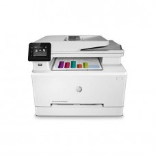 Hp Color LaserJet Pro 283 fdw Wireless All-in-One Laser Printer
