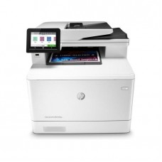 Hp Color LaserJet Pro M479FDN All-In-One Automatic 2 Side Printer