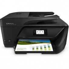 Hp OfficeJet 6950 All-in-One Wireless Automatic 2 Sided Printer