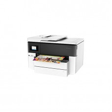 Hp OfficeJet Pro 7720 Wide Format All-in-One Color Printer (Print/Copy/Scan/Fax)