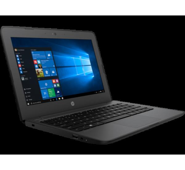"HP Stream 11 Pro G4 EE Notebook PC Intel Celeron N3450 | 4GB RAM | 64GB emmc | 11.6"" | Win 10"