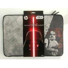 HP P3S09AA Star Wars Special Edition Starwars 15.6-inch Laptop Sleeve Cover Bag Pack