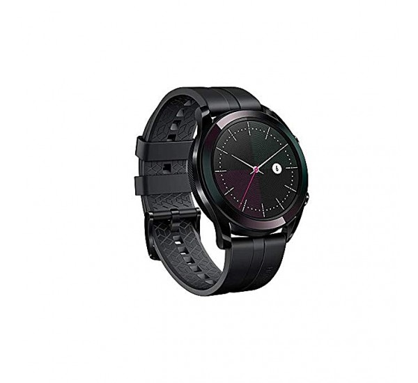 Huawei Smart Watch GT - Bluetooth - Stainless Steel