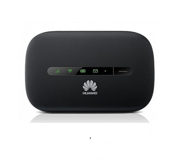Huawei E5330 3G Mobile WiFi Hotspot Mini Pocket Wireless